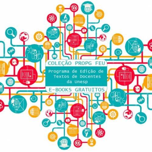 Abertas as inscrições para o Programa de Edição de Textos de Docentes da Unesp 2018